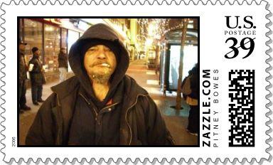 [a stamp I designed]